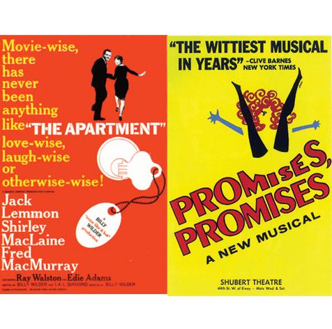 Promises, Promises (1968)
