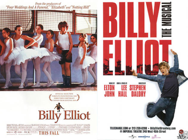 Billy Elliot (2005)
