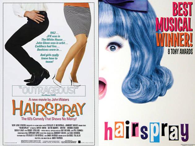 Hairspray (2002)