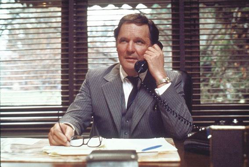 Dean Wormer, National Lampoon's Animal House (1978)