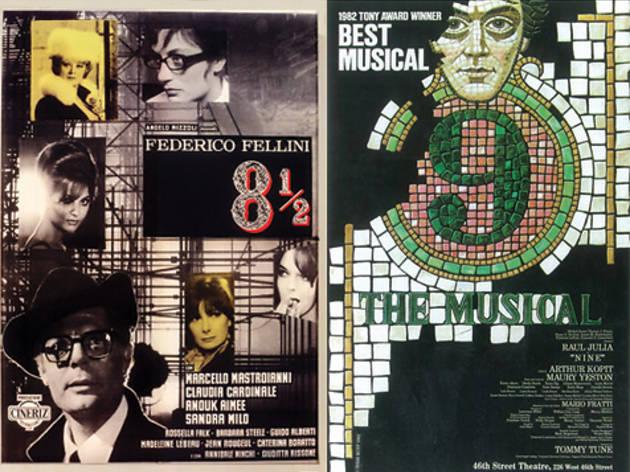 Nine (1982)