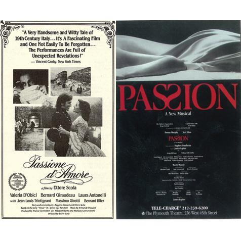 Passion (1994)