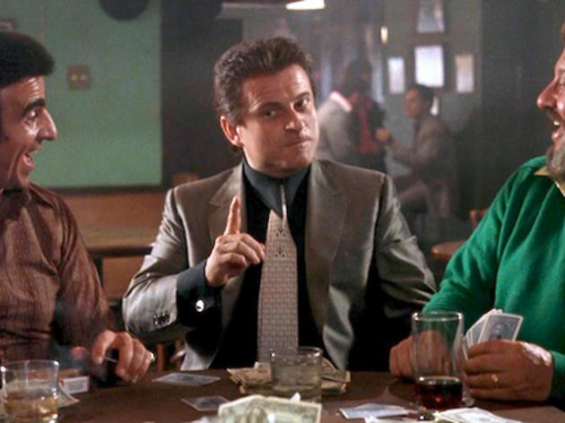 Tommy DeVito, Goodfellas (1990)