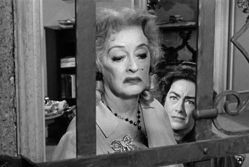 Baby Jane Hudson, What Ever Happened to Baby Jane? (1962)