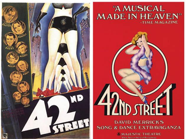 42nd Street (1980)