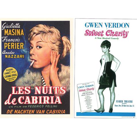 Sweet Charity (1966)