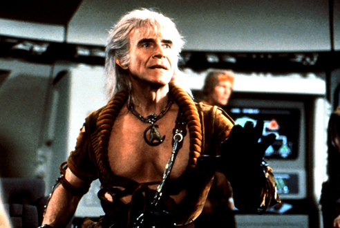 Khan, Star Trek II: The Wrath of Khan (1982)