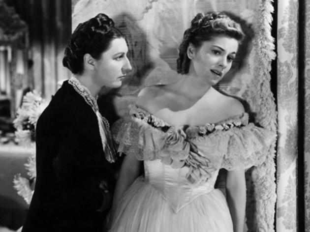 Mrs. Danvers, Rebecca (1940)