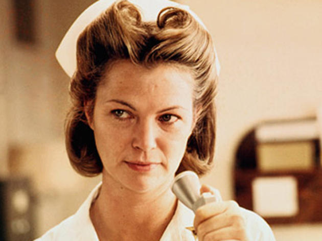 Nurse Ratched, One Flew Over the Cuckoo's Nest (1975)