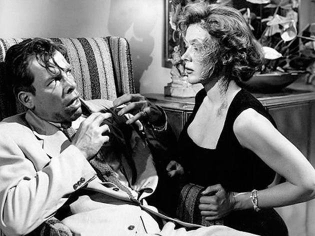 Vince Stone, The Big Heat (1953)