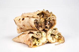 The Kati Roll