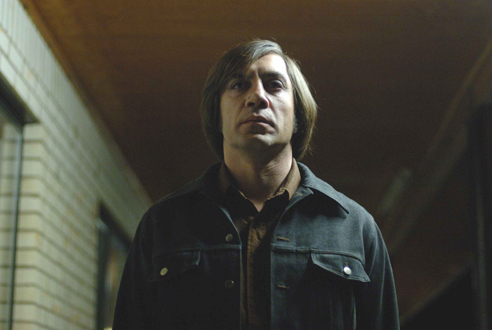 Anton Chigurh, No Country for Old Men (2007)