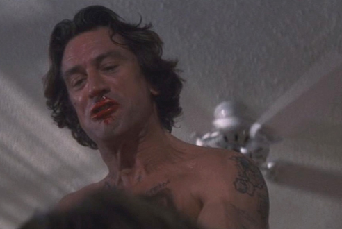 Max Cady, Cape Fear (1991)