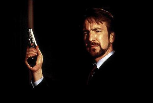 Hans Gruber, Die Hard (1988)