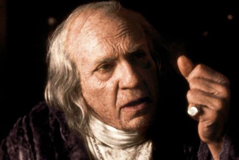 Antonio Salieri, Amadeus (1984)