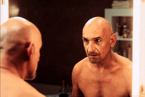 Don Logan, Sexy Beast (2000)