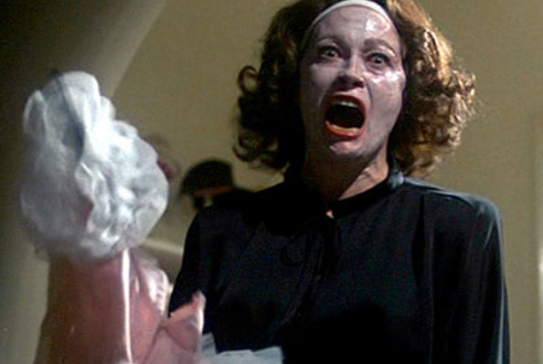 Joan Crawford, Mommie Dearest (1981)
