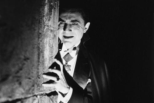 Count Dracula, Dracula (1931)