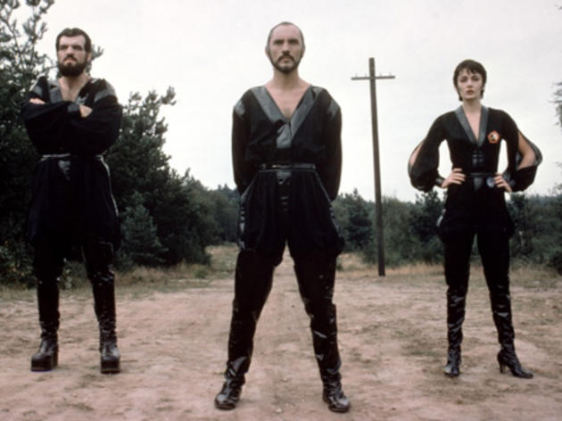General Zod, Superman II (1980)