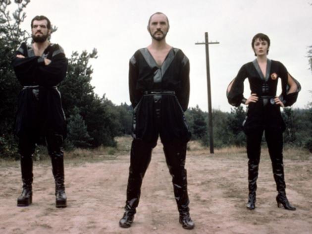 General Zod, Superman II (1980)