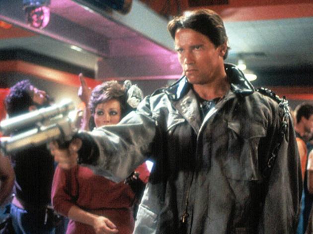 The Terminator, The Terminator (1984)