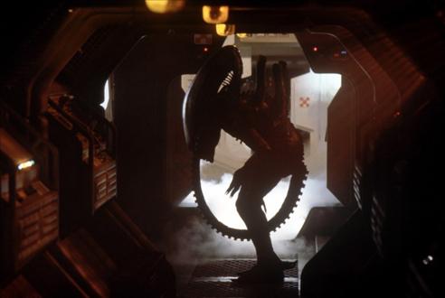 The Alien, Alien (1979)