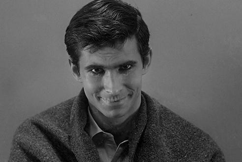 Norman Bates, Psycho (1960)