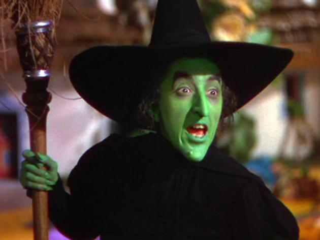The Wicked Witch of the West, The Wizard of Oz (1939)