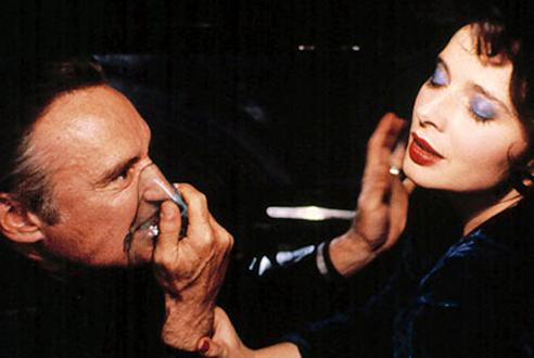 Frank Booth, Blue Velvet (1986)
