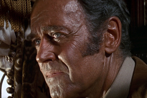 Frank, Once Upon a Time in the West (1968)