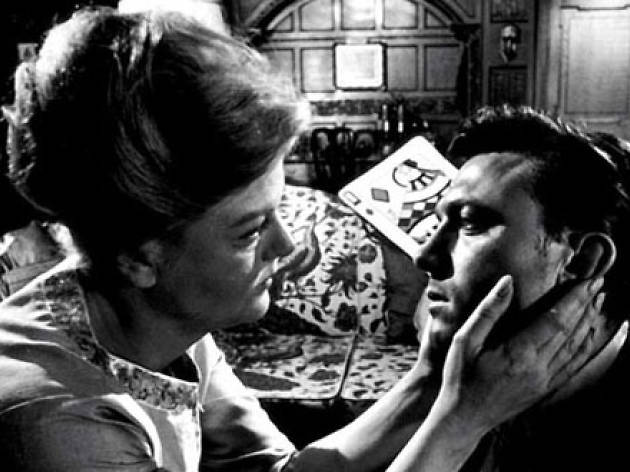 Mrs. Iselin, The Manchurian Candidate (1962)