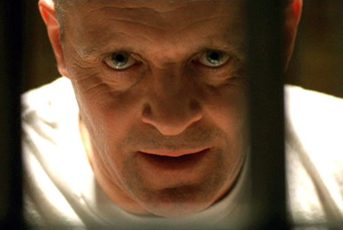 Hannibal Lecter, The Silence of the Lambs (1991)
