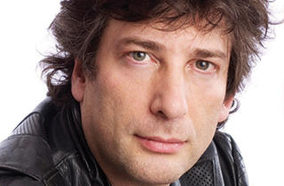 Selected Shorts: An Evening with Neil Gaiman