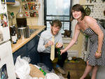 Brooklyn Brew Shop's Erica Shea and Stephen Valand