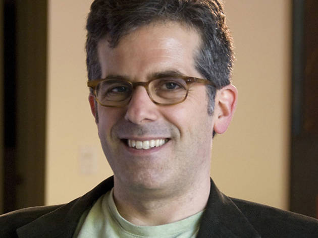 The New Salon: Jonathan Lethem in conversation with Darin Strauss