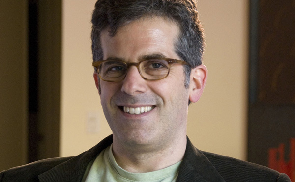 Jonathan Lethem in conversation with Jessica Hagedorn