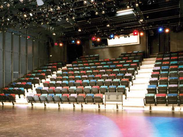 Hotels In Chelsea London >> New York Live Arts | Theater in Chelsea, New York