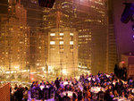 New Year's Eve concerts in New York: Ring in the Swing: A New Year's Dance Party at the Lincoln Center's Allen Room