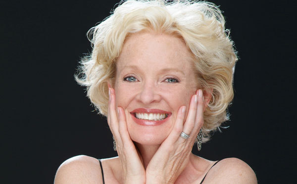 Christine Ebersole: The End of the World as We Know It