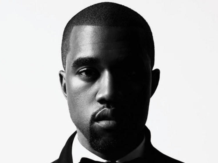 """""""Devil in a New Dress"""" by Kanye West"""