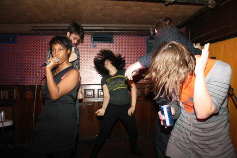 Best karaoke bars