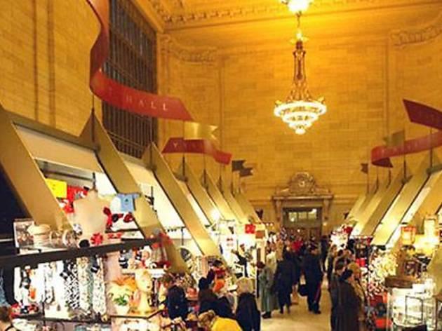 Grand Central Holiday Fair