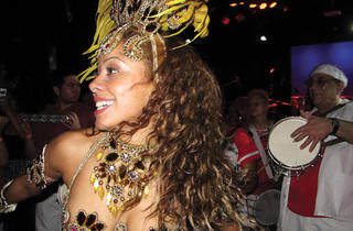 Beleza: Carnaval Edition