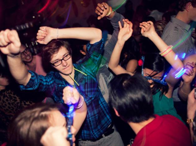 Cut loose at Mister Saturday Night