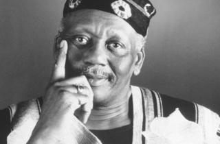 Randy Weston's African Rhythms Sextet