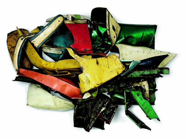 John Chamberlain, Dolores James