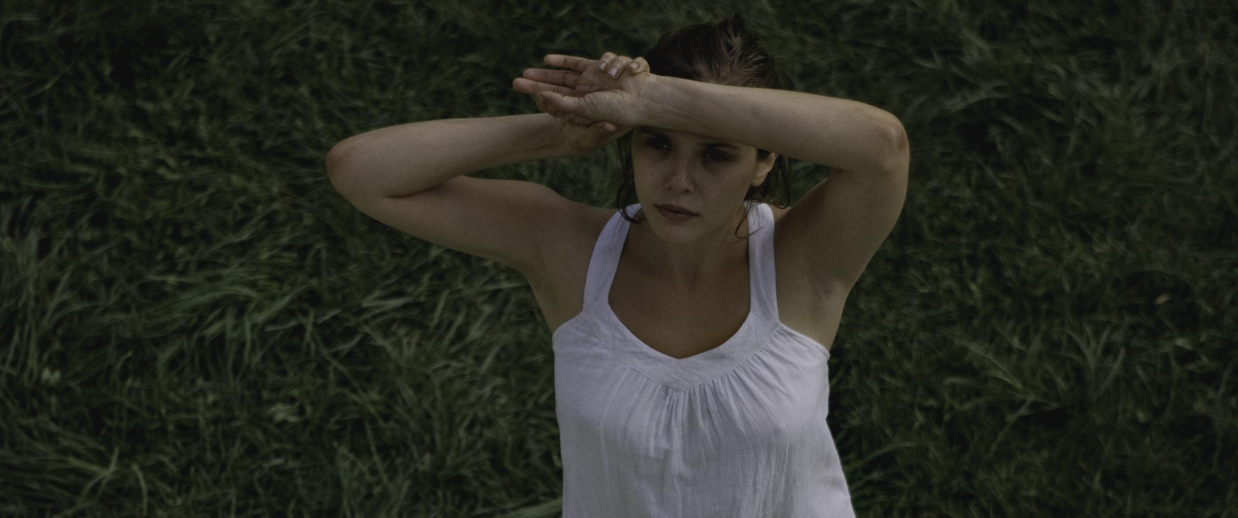 Meet Elizabeth Olsen