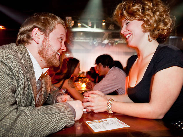 Dating tips for men in their 20s
