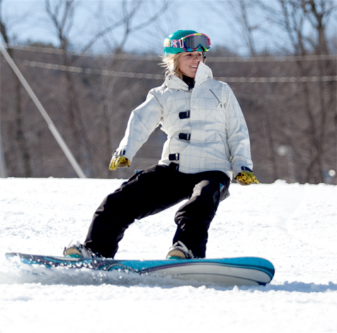 Camelback Mountain Resort, Tannersville, PA