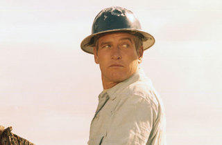 Paul Newman in Sometimes a Great Notion